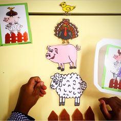 maternellepailletée - Autism Education, Education Quotes, Petite Section, Social Stories, Edd, Educational Activities, Animals For Kids, Games For Kids, Montessori