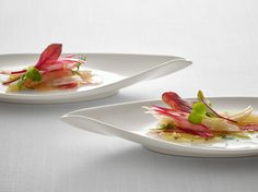 DELIGHT Porcelain Service For TAFELSTERN // In Colaboration With Christian  Haas