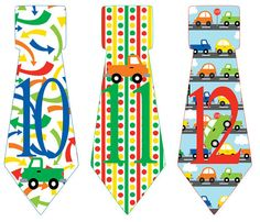 Baby Monthly Onesie Stickers Boys Car Ties by watchmegrowstickers, $9.99