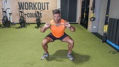 Sam Wood's 7-move resistance band workout will sculpt your arms