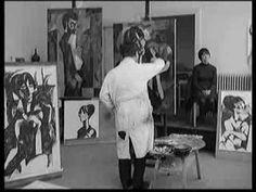 1968 Hana Hegerová - Píseň o malíři