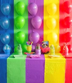 How to Throw a Inside Out Party! Ready for JOY?