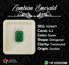 Wearing the emerald stone can not only help you to enhance your skills with calculation and mathematics, but it can also boost mental focus, concentration, and memory. Emerald Gemstone, Emerald Cut Diamonds, Amritsar, Natural Emerald, Mathematics, Shapes, Gemstones, Crystals, Nature