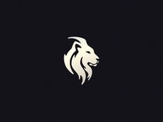 Lion Profile, Profile Logo, Lion Illustration, Graphic Design Illustration, Leon Logo, Logo Lion, Lion Silhouette, Lion Sketch, Lion Wallpaper