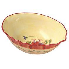Cool Pfaltzgraff Sedona Centerpiece Bowl Contemporary - Best Image ...
