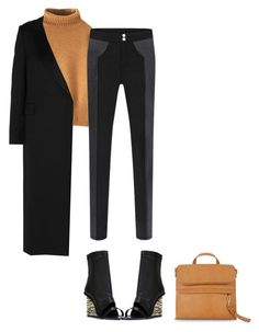 """""""Bhalo"""" by nino-d-f ❤ liked on Polyvore featuring Opening Ceremony, Monsoon, PALLAS, women's clothing, women's fashion, women, female, woman, misses and juniors"""