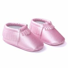 533c9132e7d42 26 Colors PU Leather Sneakers For First Walkers Baby Crib Shoes, Newborn  Shoes, Metallic