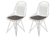 Radar Dining Chairs
