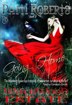 Amazon.com: Witchwood Estate - Going Home (bk 1) eBook: Patti Roberts, Tabitha Ormiston-Smith, Paradox Book Covers: Kindle Store