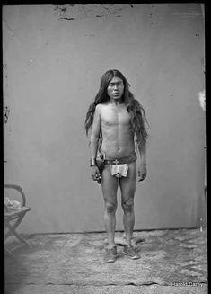 Navajo 1880-1890 - wittick