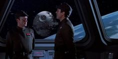 Officers Star Wars: 15 Reasons The Galactic Empire Was Actually Good