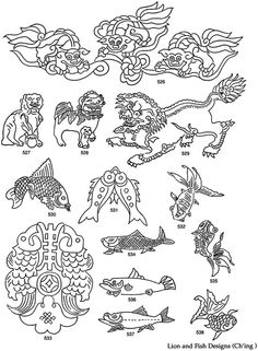 Welcome to Dover Publications Wake Island, Piercings, Glitter Room, Henna Ideas, Dover Publications, Chest Piece, Chinese Characters, Art Journal Inspiration, Future Tattoos