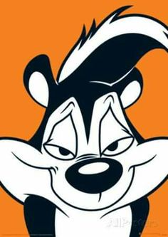 Looney Tunes Wallpaper ( Pepe Le Pew )