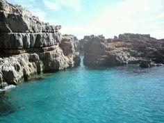 Kassos Island Places Around The World, Around The Worlds, Places In Greece, Greece Vacation, Greek Islands, Caves, Homeland, Darkness, Beautiful Places