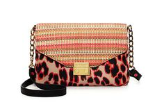 12 Spring Bags That Prove Hands-Free Is The Way To Be #refinery29  http://www.refinery29.com/hand-free-bags#slide4  — SPONSORED —  Look, ma, no hands! This perfectly sized crossbody holds all the essentials without weighing down your arms (or style) for hands-free fun in the sun. Juicy Couture Rosewood Crossbody, $128, available at Juicy Couture.