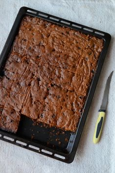 Who knows about blondies? I heard of blondies only two months back but never bothered to check the recipe. This month Sharanya of Just Not The Cakes hosted the challenge at Home Bakers and one of t… Eggless Blondies Recipe, Eggless Chocolate Cake, Chocolate Chip Blondies, Eggless Desserts, Eggless Recipes, Eggless Baking, Just Desserts, Baking Recipes, Egg Desserts