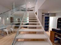 Escaliers : dix modèles plein d'ingéniosité