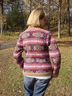 Ravelry: Project Gallery for Four Corners pattern by Kirsten M. Jensen