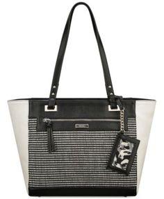 Nine West Ava Tote Bags Handbags Accessories Macy S