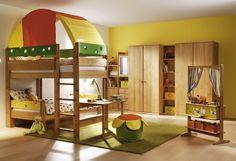 Ahşap ranza çeşitleri ile evinize renk katın. http://www.showmobilya.com/ahsap-ranza-cesitleri.html