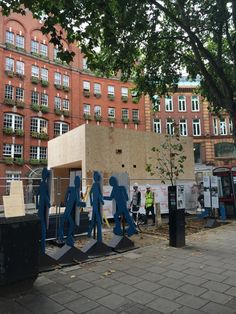 WikiHouseUK // LDF // 2014 // WikiHouse v4.0 // elinagrigoriou ‏@ElinaGrigoriou 5 sep. Day3 build of #wikihouse at @buildingcentre Nearly there... pic.twitter.com/CKQ1PDzxnh
