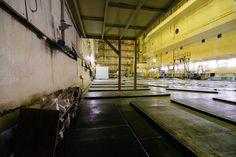 Jak wygląda atomowe cmentarzysko? Czarnobyl po latach [GALERIA]