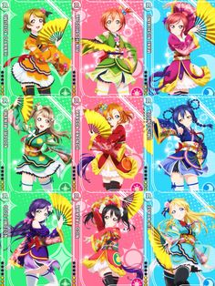 featuring Free!, Sailor Moon, Love Live, And More Collectibles Price Guides & Publications Animedia July 2014