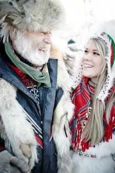 Lapland Winter Market   by Ewen Bell