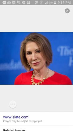 Carly Fiorina today defends muslims