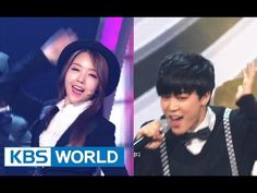4th Week of June & Special Stages - Something & Mr. Mr. (2014.06.27) [Mu...