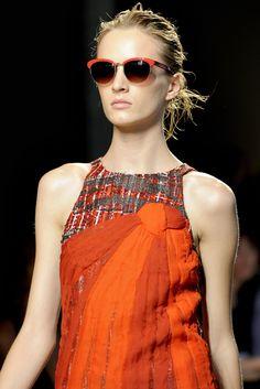 Bottega Veneta Spring 2012 Ready-to-Wear - Collection - Gallery - Style.com