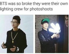 they've come so far