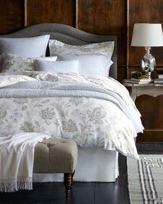 Verona Master Bedroom - Garnet Hill
