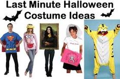 Top 10 Last Minute Halloween Costumes 2016 Ideas For Couples