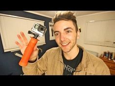 In this video I show you my newest DIY mount i created for my Gopro cameras! Its a weighted handle that has counter weights just like a steadicam! If you wan. Gopro Pole, Gopro Diy, Gopro Camera, Photo Tips, Tripod, Bobber, Drones, Weights, Cameras