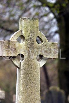 cemetery headstones tombstones