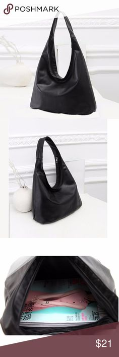 Women Black Shoulder Bag Item Type: Handbags Interior: Interior Compartment,Interior Key Chain Holder,Computer Interlayer,Cell Phone Pocket,Interior Zipper Pocket,Interior Slot Pocket Style: Fashion Gender: Women Lining Material: Polyester Brand Name: xiniu Closure Type: Zipper Types of bags: Top-Handle Bags Hardness: Soft Number of Handles/Straps: Single Pattern Type: Striped Shape: Casual Tote Model Number: 1128 Main Material: PU Decoration: None Occasion: Versatile Handbags Type: Totes…
