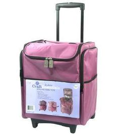 87 Best Crafting totes   carrying case images  3cdb3c3e38021