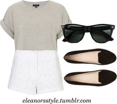 """""""Untitled #615"""" by eleanorsstyle ❤ liked on Polyvore"""