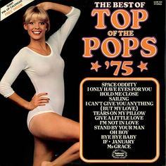 top of the pops vinyl album - Bing images Cover Art, Lp Cover, Vinyl Cover, Nostalgic Music, 70s Music, Sound Of Music, Lps, Pop Albums, Pochette Album