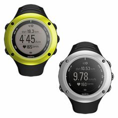 The Suunto Ambit2 S is designed to fuel your passion for sports. Latest GPS in a light and sleek design with advanced features for running, biking, swimming and more.
