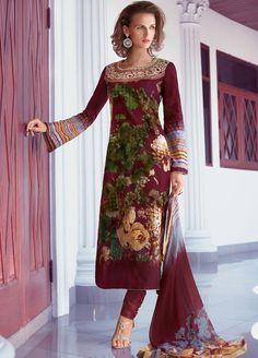 Casual Wear Salwar Kameez Online Shopping at Manndola.com
