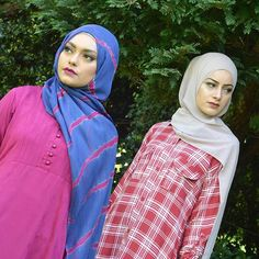 Hehe modelling with my #bae @asoomiijay for @shaai.london more pictures are up on my blog https://bubblegumhijab.com