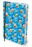 Rekbare boekenkaft Donald Duck