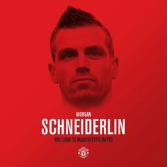 Welcoming Schneiderlin