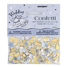 Wedding Bells Confetti >>> Be sure to check out this awesome product.  This link participates in Amazon Service LLC Associates Program, a program designed to let participant earn advertising fees by advertising and linking to Amazon.com.