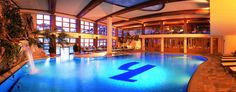 #Wellness #Hotel #Urlaub #Erholung #Reisen #Tirol Wellness, Skiing, Basketball Court, Recovery, Vacation, Travel, Ski