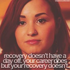 Demi Lovato: Stay Strong Documentary your so strong demi keep it up you got this girl. Quotes By Famous People, People Quotes, Mean Girls Burn Book, Closer Movie, Demi Lovato Quotes, When Life Gets Tough, Some People Say, Anti Bullying, Inspirational Celebrities