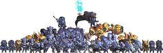 Machine Empress Force by ShwigityShwonShwei.deviantart.com on @deviantART