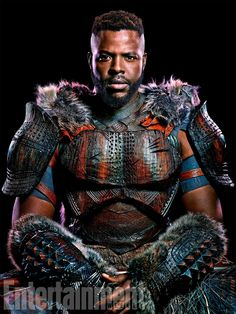 M'Baku was also potential trouble for 'Black Panther' because the comic-book version of this villain, who first appeared in Avengers in March encased himself in white fur and attacked the hero under the moniker 'Man-Ape. Black Panther Marvel, Black Panther Character, Black Panther 2018, Marvel Dc, Marvel Comics, Marvel Heroes, Marvel Characters, Loki Thor, Black Art